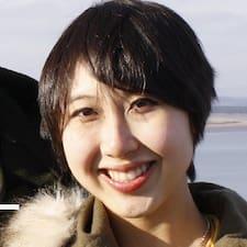 Perfil de usuario de Dong Thu