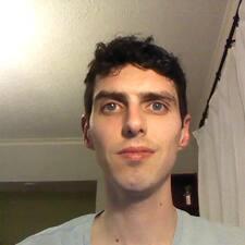 Profil utilisateur de Mark