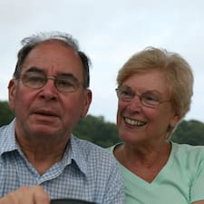 Marijean And Paul User Profile