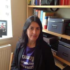 Maria (Luli) User Profile