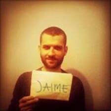 Profilo utente di Jaime
