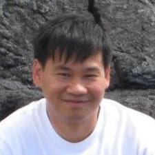 Profil korisnika Yi-Fan