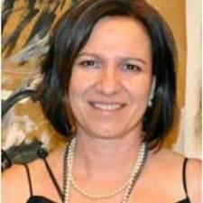 Tereza Cristina User Profile