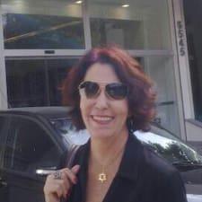 Maria Das Graças is the host.