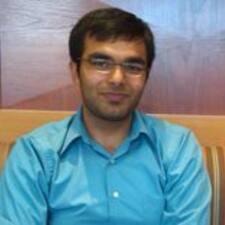 Aaqib User Profile