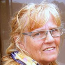 Birgitta J W User Profile