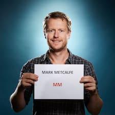 Mark是房东。