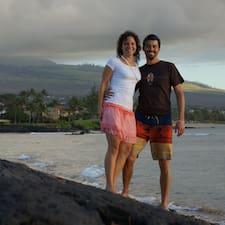 Profilo utente di Nadja & Marco