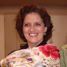 Profil Pengguna Josefina