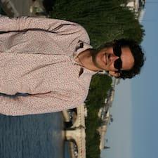 Hichem User Profile