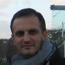 Nutzerprofil von Serkan