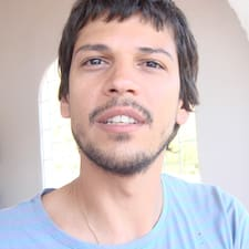 Профиль пользователя Carlos Martin