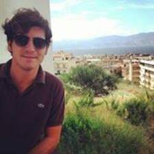 Alfio Marco - Profil Użytkownika
