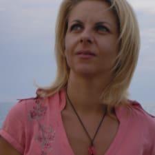 Profil utilisateur de Rosica
