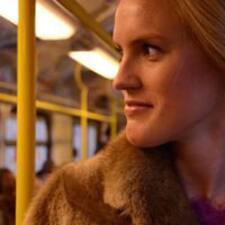 Anna-Laura  Rinckens User Profile