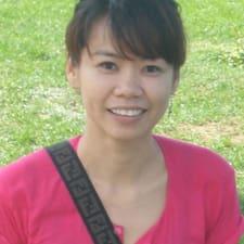 Profilo utente di Effie,  Fhui Lin