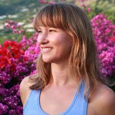 Gabbriella User Profile