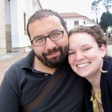 Amanda & Ernesto User Profile