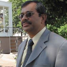 Profil korisnika Sanjit
