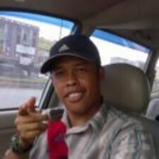 Murjani User Profile