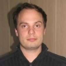 Profil korisnika Sebastjan