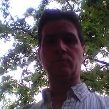 Cristián User Profile