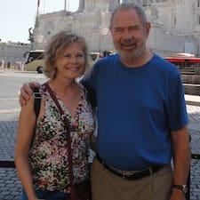 Notandalýsing Maureen & Steve