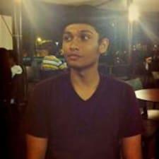 Fauzi User Profile