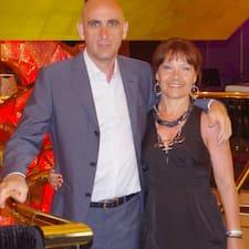 Caterina & Paolo - Profil Użytkownika