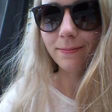 Nutzerprofil von Ellen-Katharina