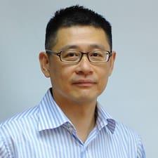 Tsien Loong的用戶個人資料