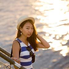 Profil korisnika Ashley So Yeon