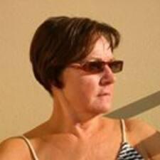 Profilo utente di Barbro