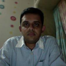 Profil utilisateur de Rajen