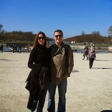 Johan & Janine User Profile