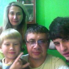 Профиль пользователя Andrey