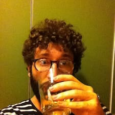 โพรไฟล์ผู้ใช้ Alessandro