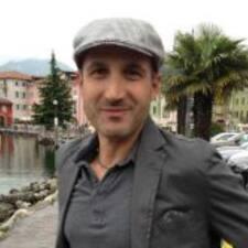 Profil utilisateur de Aniello