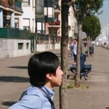 โพรไฟล์ผู้ใช้ Changho