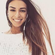 Profil korisnika Nicolette