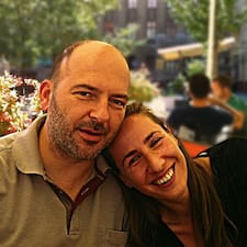 Kata & Viktor Brugerprofil