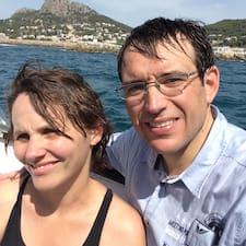 Laurent Et Hélène Brukerprofil