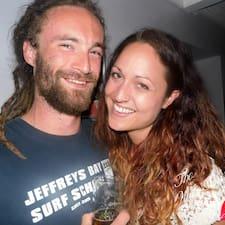 Profil Pengguna Juliette&Ben