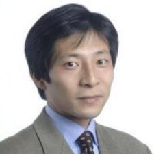 Tomoo User Profile