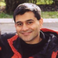 Ravin User Profile