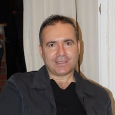 Faruk User Profile