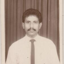 Nelson User Profile