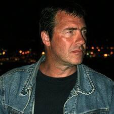 Duncan Brukerprofil