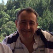 Gad User Profile