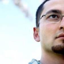 Soliman User Profile